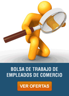 Bolsa de Trabajo de Empleados de Comercio