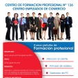 Centro de Formaci�n Profesional N� 136