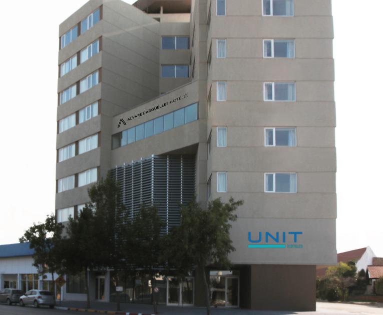 UNIT HOTEL